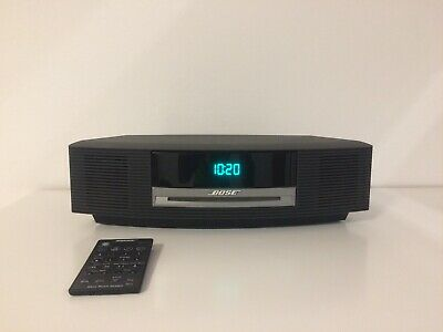❗️Bose Wave Music System Radio/CD In Anthrazit In Top Zustand❗️ • 106.55€